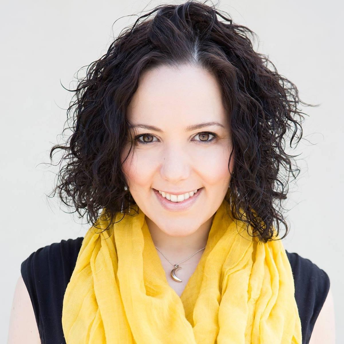 Universal Hermetic Ray Kabbalah Christina Lozano